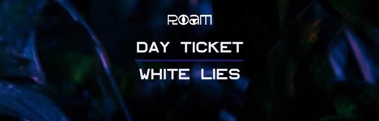 Billet Jour : White Lies