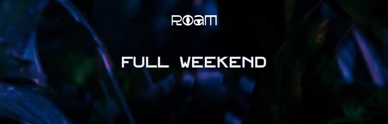 Pass Week-end
