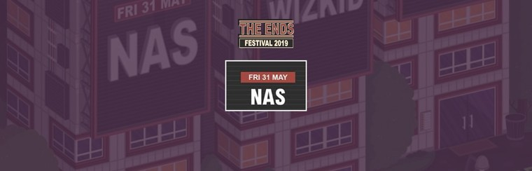 The Ends – Nas