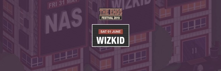 The Ends – Wizkid