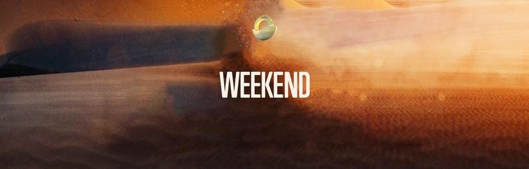 Biglietto Weekend