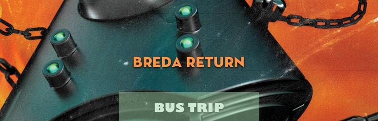 Breda Return Bus Trip