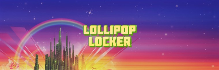 Lollipop Locker