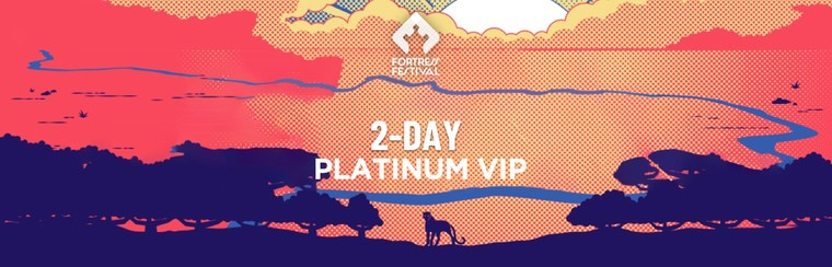 2-Day Platinum VIP