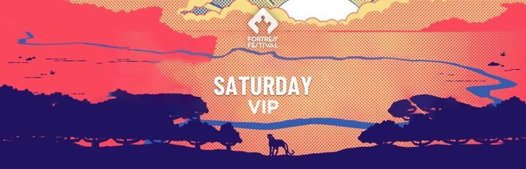 Saturday VIP