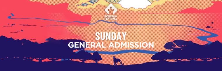 Sunday GA