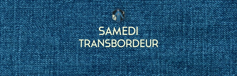 Saturday Ticket - Transbordeur