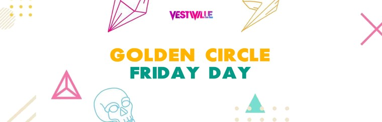 Golden Circle Friday Day Pass