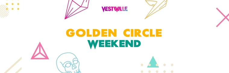 Golden Circle Weekend Pass