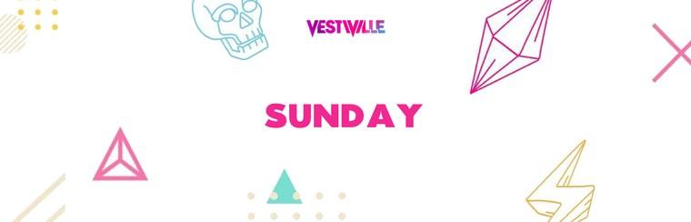 Sunday Day Pass