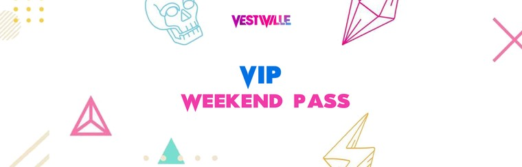VIP Weekend Pass