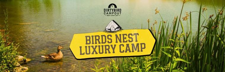 Birds Nest Luxury Camp