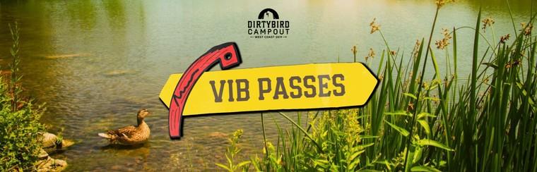 VIB(ird) Pass