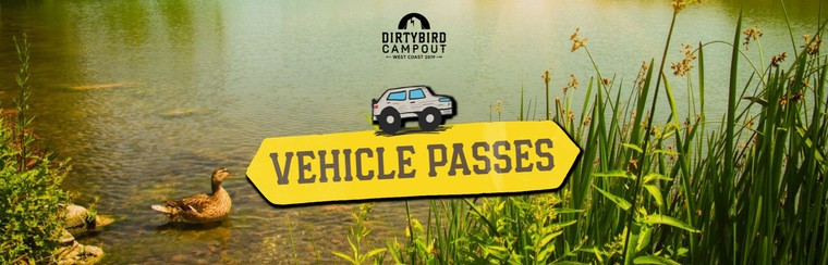 Vehicle Pass