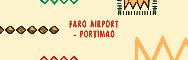 Transfert i'Way - Aller simple de l'aéroport de Faro à Portimão