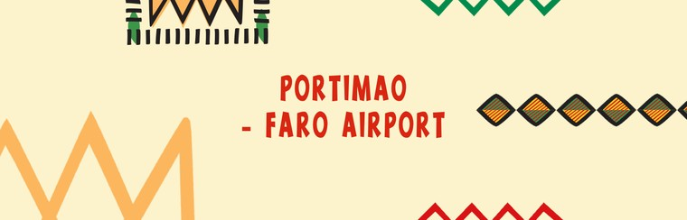Transfert i'Way - Aller simple de Portimão à l'aéroport de Faro