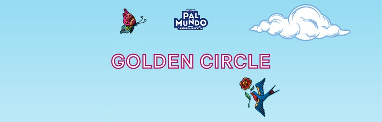 Golden Circle Ticket