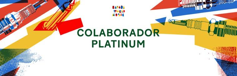 Colaborador Platinum Ticket