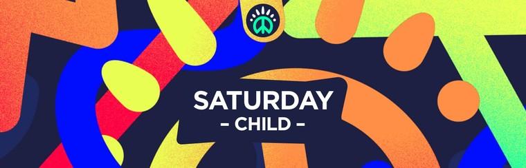 Child Saturday Ticket