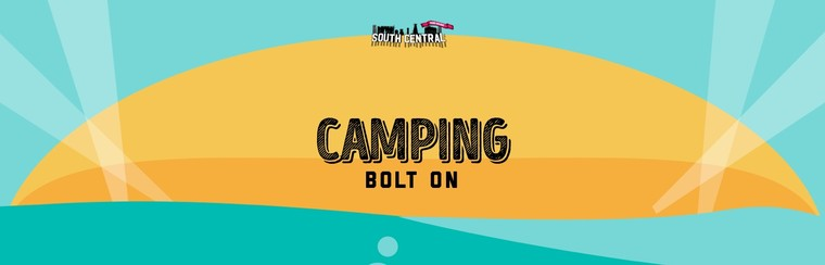 Camping Bolt-On Ticket