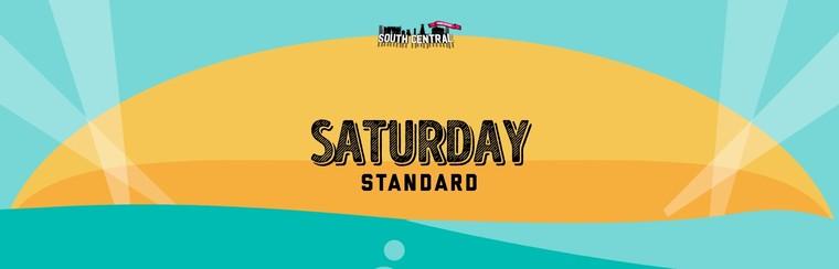 Standard Saturday Ticket