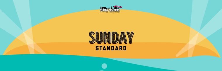 Standard Sunday Ticket