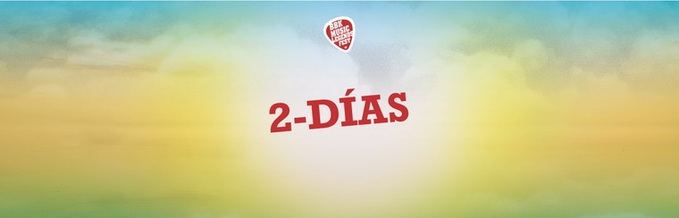 2-Day Ticket