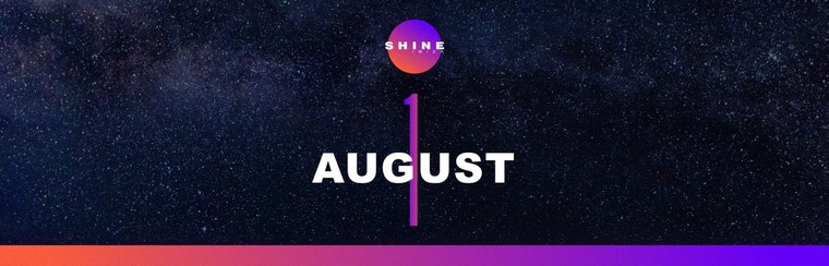 Shine Ibiza | Thursday 1st August