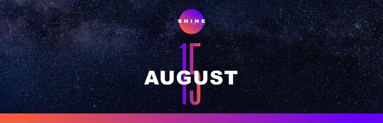 Shine Ibiza | Thursday 15th August