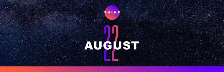 Shine Ibiza | Thursday 22nd August