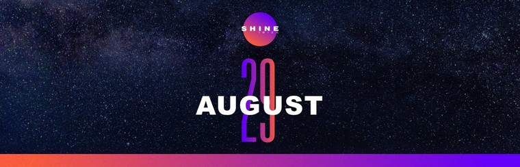 Shine Ibiza | Thursday 29th August