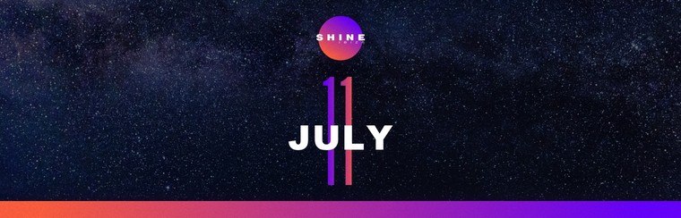 Shine Ibiza | Thursday 11th July