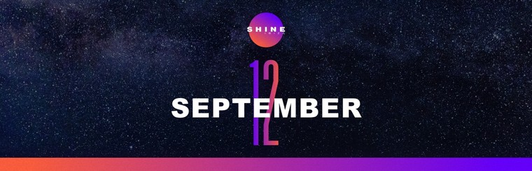 Shine Ibiza | Thursday 12th September
