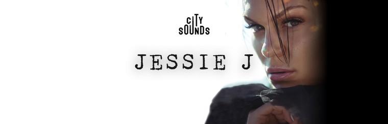 Jessie J Ticket - 03 August