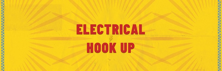Electrical Hook Up