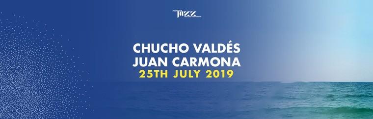 Chucho Valdés & special guests / Juan Carmona Septet