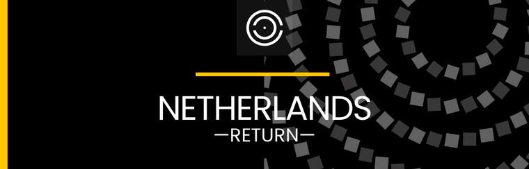 Hin- und Rückfahrt mit dem Bus aus den Niederlanden