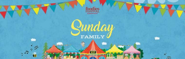 Family Sunday Ticket
