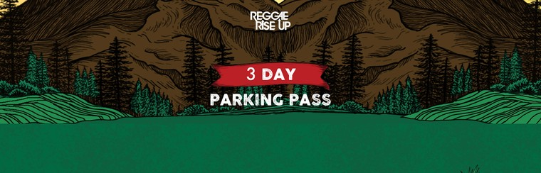 3 Day Parking Pass
