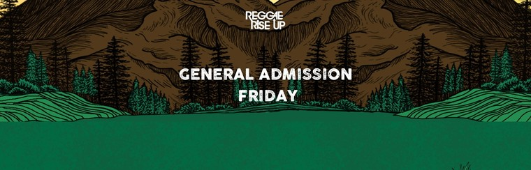 GA Friday Ticket