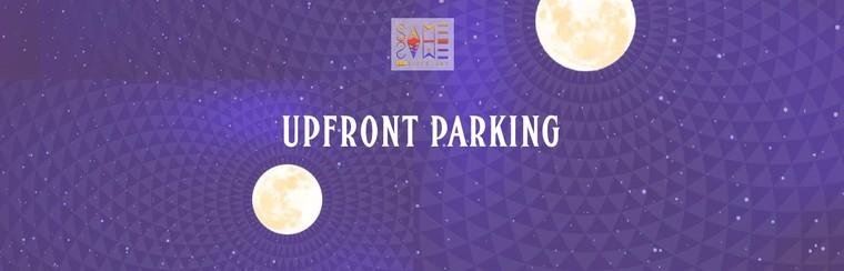 Upfront Parking