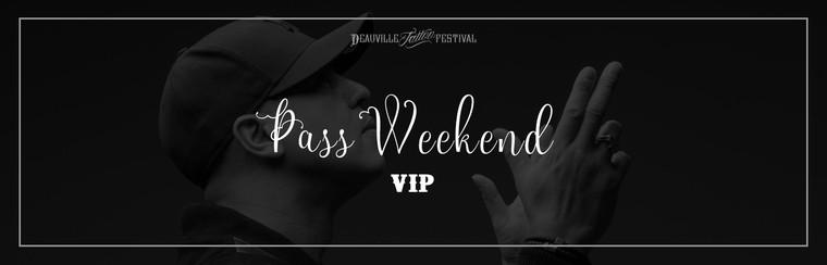 Pass Week-end VIP
