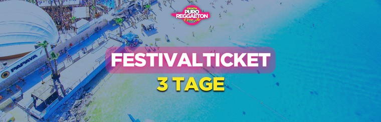 3-Day Festival Ticket
