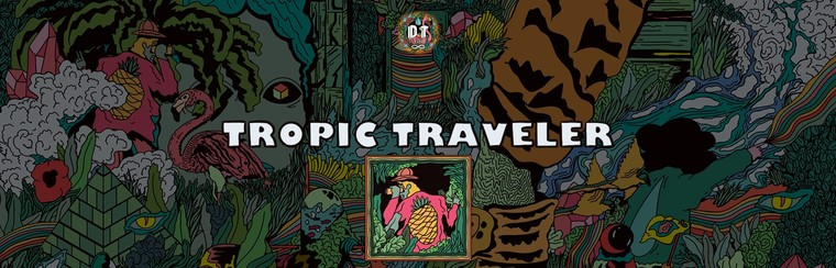 2-Day Tropic Traveler