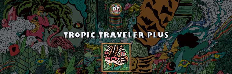 2-Day Tropic Traveler PLUS