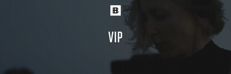 Full VIP Ticket