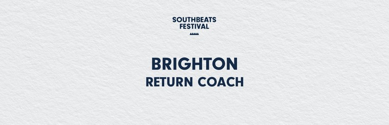 Brighton Return Coach