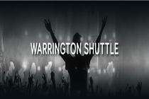Warrington Shuttle Bus