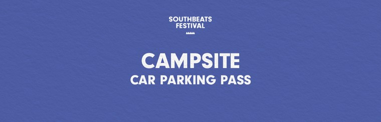 Campsite Car Parking Pass