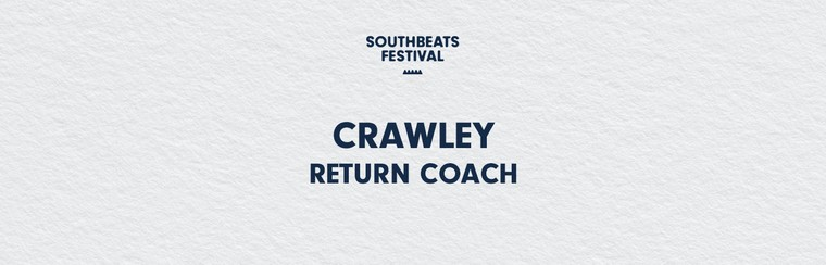 Crawley Return Coach